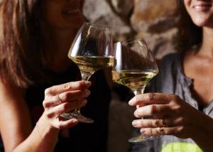 Wine tasting at Domaine Schwach François et Fils