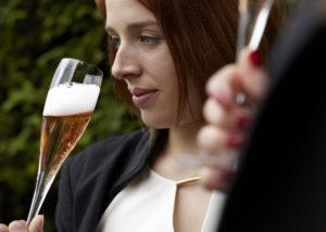 A sparkling wine tasting at Domaine Schwach François et Fils
