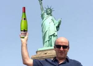 Frey-Sohler wine