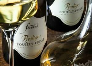 Wine Tasting at Domaine Ndine Ferrand