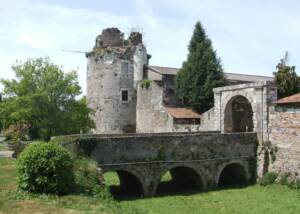 Property of Chateau De La Janniere