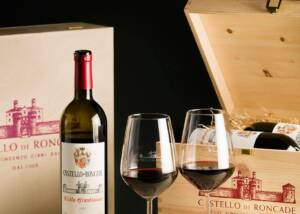 Wine Tasting at Castello di Roncade