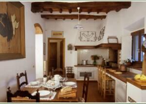 Wine Tasting Area of Tenuta Montiani