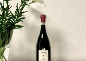 Tessere Winery Bottle of Wine
