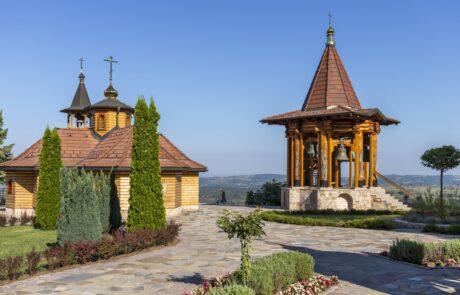 Central Serbia wine region