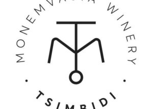 The new logo of G. Tsimbidis