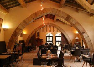 Abbaye de Fontfroide private event organization