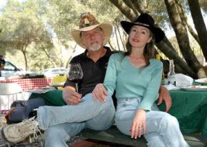 Westbrook Wine Farm Vineyard and Winery owners