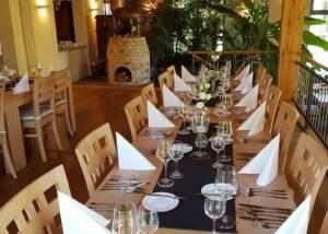 Wine Tasting Area of Wein- & Sektgut, Destillerie Bergkeller