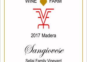 Westbrook Wine Farm Vineyard and Winery certificate