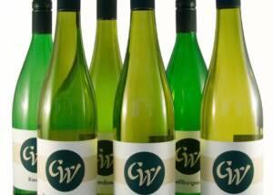 Wine Bottles of Weingut Jens Christmann