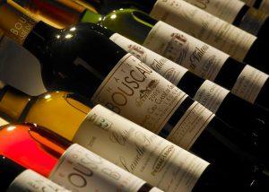 Château Bouscaut - range of wines