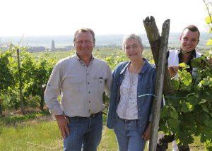 Domaine Sylvie Fahrer & Fils Alsace