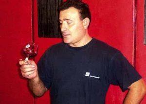 Wine Tasting at Domaine de la Choupette Gutrin Fils