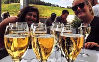 Champagne Albert Beerens - Happy tasting