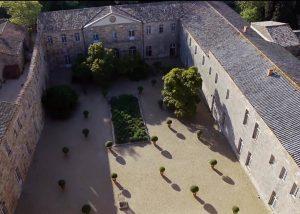 Abbaye de Fontfroide Estate