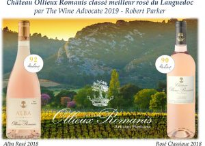 Ollieux Romanis - wines
