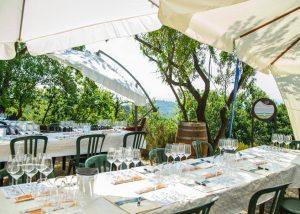 Viticoltori Associati di Vinchio Vaglio Serra wine tasting session