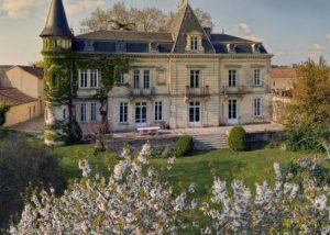 Chateau Bellevue de Tayac