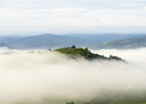 Azienda Agicola Rinaldi Vini_hill on top of clouds