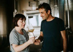 Azienda Agricola Cascina Pian D'or_wine tasting