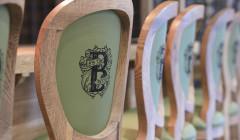 Bellevue Wine Estate - Chairs