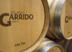 Bodega Eduardo Garrido Garcia_Storage wooden barrels_2