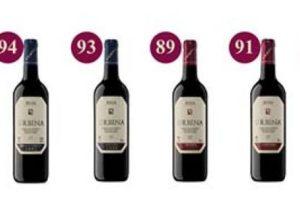 Bodegas Urbina_Wine list_Yes