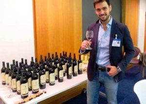 Bodegas Urbina_wine tasting_4