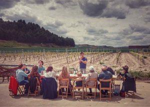 Bodegas Urbina_wine tasting_7