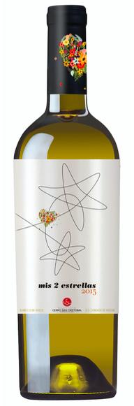 Bodega Cerro San Cristobal - white wine