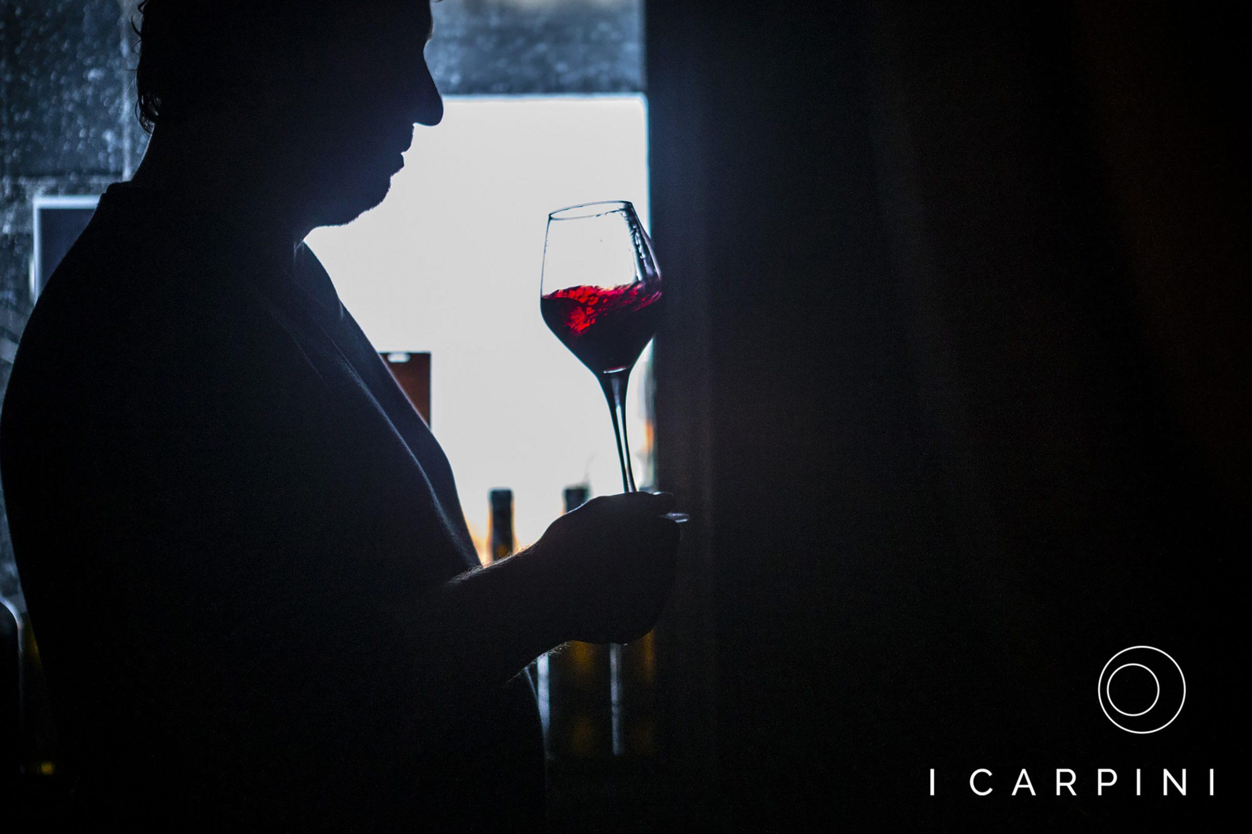 Cascina I Carpini_redwine tasting