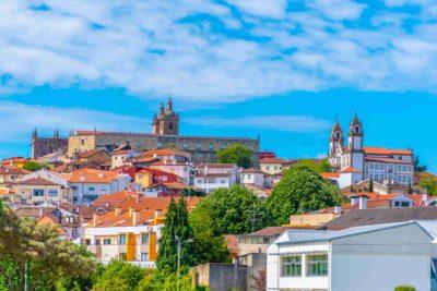 Dão & Lafões wine region