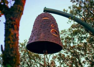 Mas Blanch I José - Copper bell