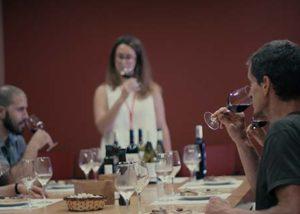 Empordàlia_wine tasting session_4