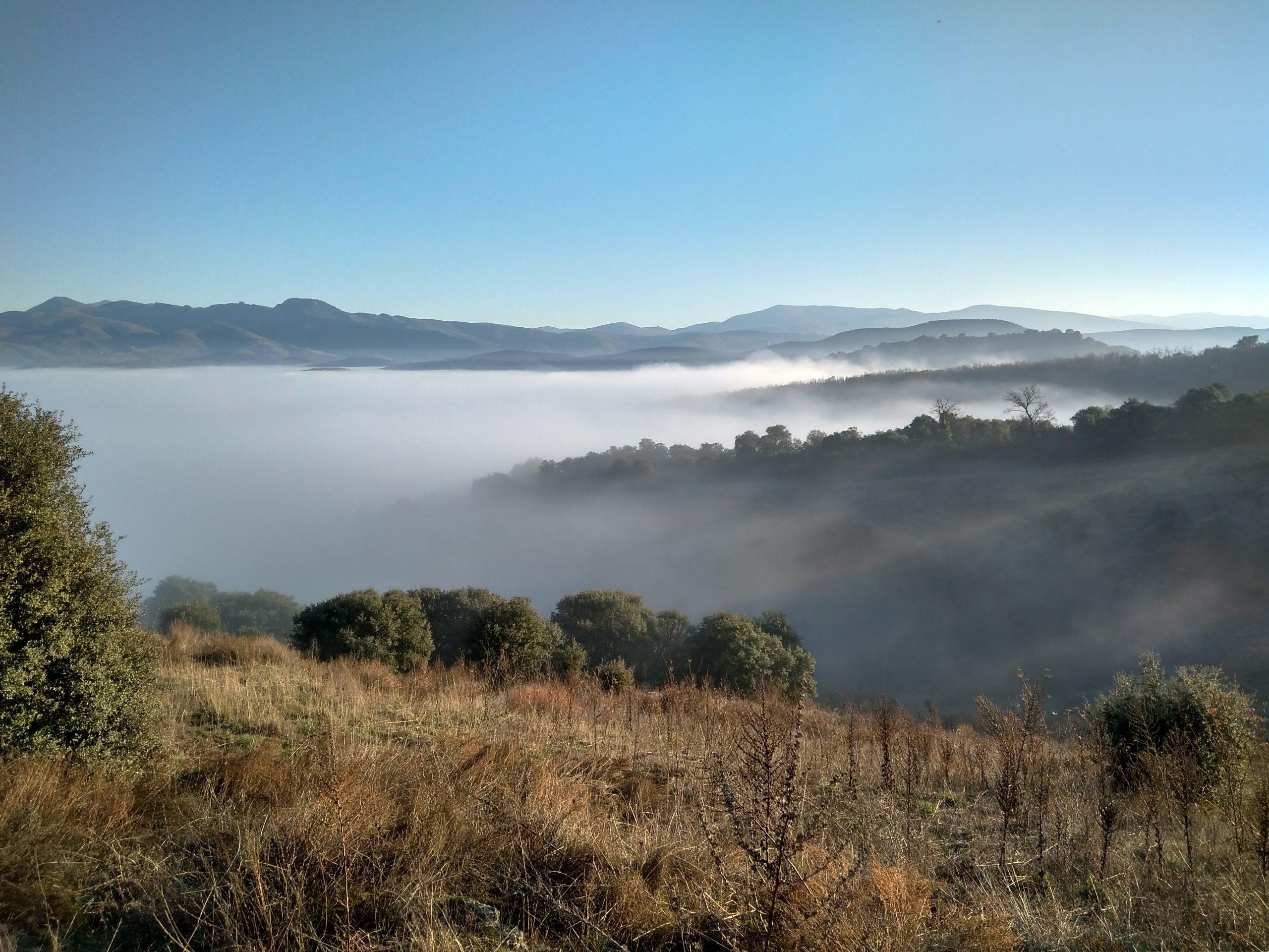Bodega Y Vinedos Hija De Anibal Point of View Clouds