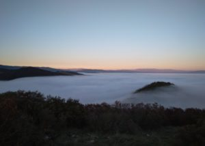 Bodega Y Vinedos Hija De Anibal - Clouds