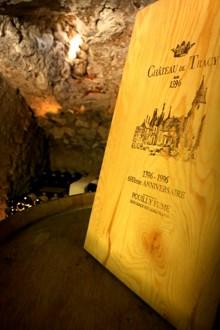 Château de Tracy - winery