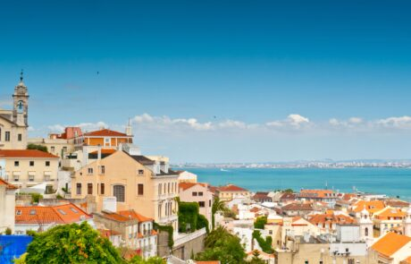 Lisboa Wine Region wine region