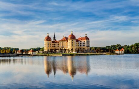 Sachsen wine region