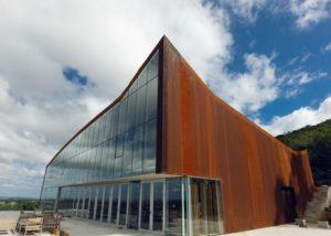 Viña Edén_beautiful building
