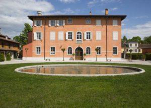 Villa Vitas_Villa_winery building_7