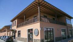 Vinos Guerra_winery building_5