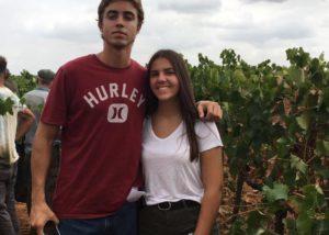 Bodega Cerro San Cristobal - vineyards family