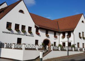 Britzingen/Markgraeflerland House