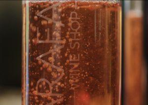 Tipchenitza Winery - sparkling rosé full