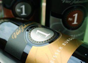 Vier Jahreszeiten Winzer - wine