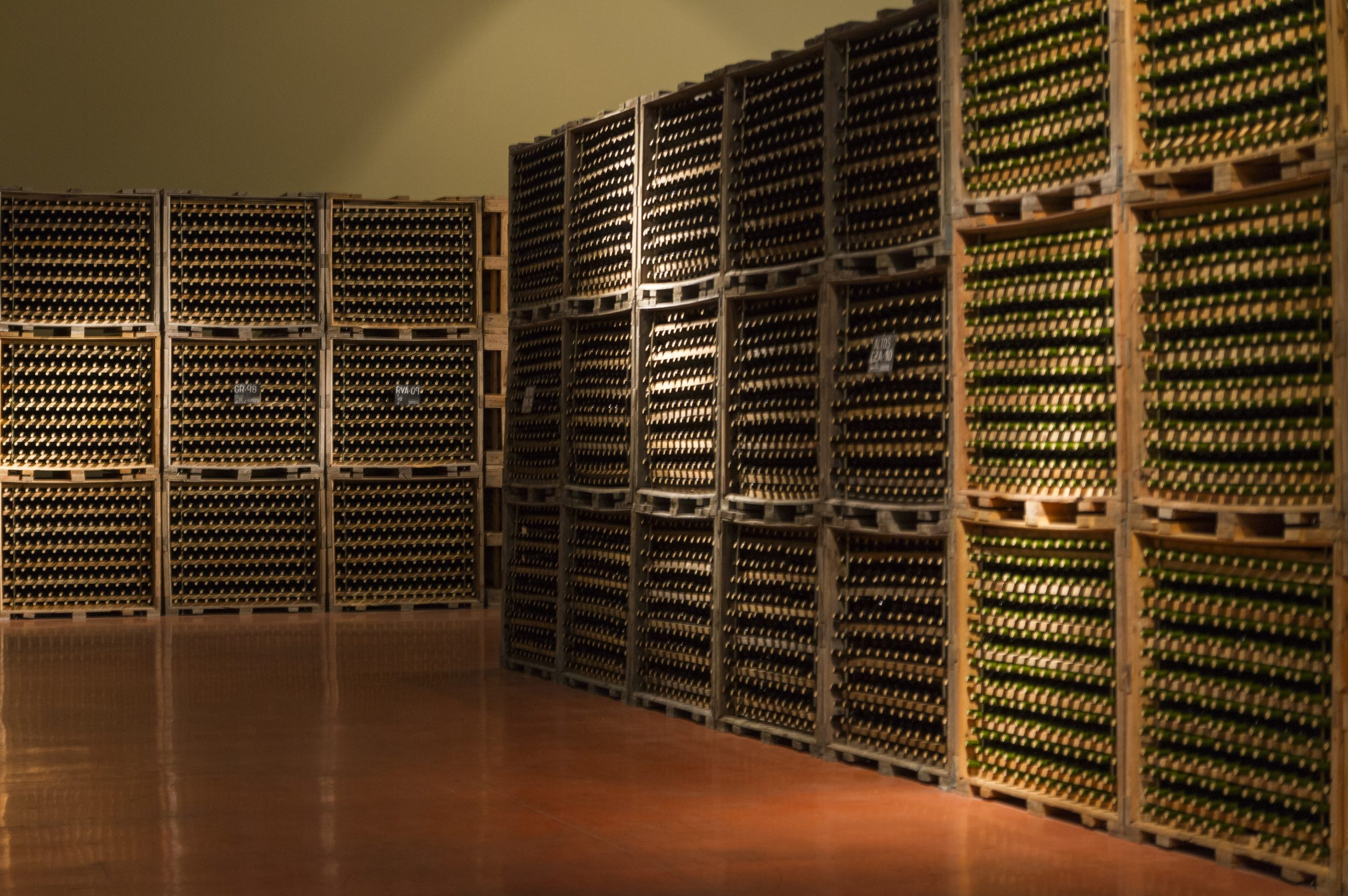 bodegas-corral-winery interior