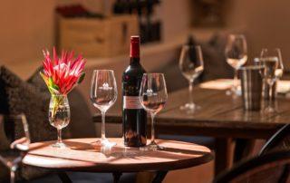 Saxenburg Estates - Red wine