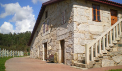 Corisca - winery